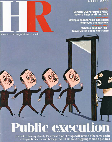 HR COVER