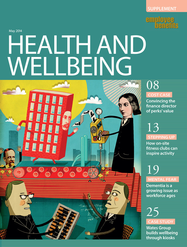 EB Health and well being