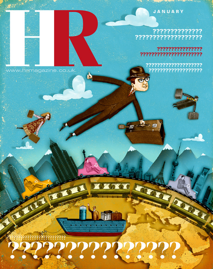 business travel cover